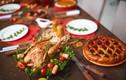 Đón Giáng sinh ở Hà Lan, Văn Hậu có cơ hội thử nhiều món ăn truyền thống