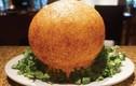 """Đặc sản bánh xôi chiên phồng của Nam Bộ được ví như """"trứng khủng long"""""""
