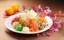 10 món ăn độc đáo trên bàn ăn vào ngày Tết cổ truyền ở Singapore