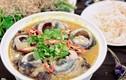 Những món ăn từ mắt cá ngừ nhìn thì kinh nhưng ăn thì ngon tuyệt cú mèo