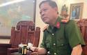 Bị khởi tố nhưng vì sao cựu Trưởng Công an TP Thanh Hoá đến nay vẫn chưa bị bắt giam?