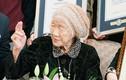 Cụ bà nhiều tuổi nhất thế giới làm gì để sống lâu?