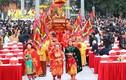 Hàng ngàn du khách thập phương nô nức đổ về lễ hội Gò Đống Đa