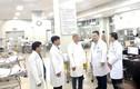 Bệnh nhân TQ mắc virus Corona được BV Chợ Rẫy chữa khỏi theo phác đồ gì?