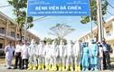 Bệnh viện dã chiến TP HCM điều trị người nghi nhiễm virus corona trang bị ra sao?