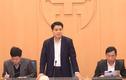 Hà Nội chi thêm hàng trăm tỷ đồng phòng chống dịch Covid-19