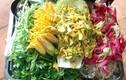 Những món ăn dân dã từ hoa vừa lạ vừa ngon chỉ có ở Việt Nam