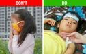 10 cách phòng ngừa bệnh tật giữa thời điểm dịch bệnh COVID-19 phức tạp