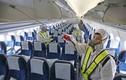 Chuyên gia chỉ cách phòng tránh lây nhiễm COVID-19 khi đi máy bay