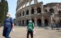 Số ca tử vong do Covid-19 trong ngày ở Italy gấp 10 lần Trung Quốc