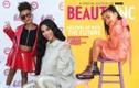 """""""Phát hờn"""" cách ăn mặc sành điệu của con gái lớn Kim Kardashian dù mới 7 tuổi"""