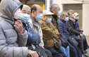 Covid-19: Người cao tuổi dương tính diễn biến bệnh nặng... dễ tử vong?