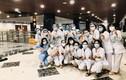 Tin vui: Tất cả nhân viên y tế Bệnh viện Bạch Mai âm tính Covid-19