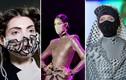 Khó hiểu những chiếc mặt nạ, khẩu trang dị biệt trên sàn diễn thời trang
