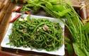 Những món ngon hấp dẫn từ loài rau rừng tên lạ - rau bò khai