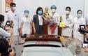 Bệnh nhân COVID-19 cuối cùng ở Đà Nẵng khỏi bệnh và ra viện hôm nay
