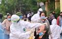 COVID-19: Gần 10.000 mẫu xét nghiệm tại ổ dịch Hạ Lôi cho kết quả âm tính
