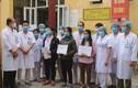 3 nhân viên Cty Trường Sinh khỏi bệnh, Việt Nam có tổng 177 ca khỏi