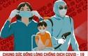 5 bí quyết giúp Việt Nam kiểm soát tốt dịch COVID-19
