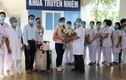 COVID-19: Bệnh nhân cuối cùng điều trị tại BV Ninh Bình được công bố khỏi bệnh