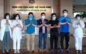 Chữa khỏi COVID-19 cho 313/331 bệnh nhân, Việt Nam đạt 95% ca khỏi