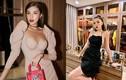 Thời trang khoe body nóng bỏng của Hoa hậu Kỳ Duyên