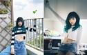 Gu thời trang gợi cảm của nữ game thủ Việt chê lương 400 triệu/tháng