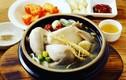 """Cách làm gà hầm sâm ngon đúng kiểu Hàn Quốc """"tẩm bổ"""" chồng con"""