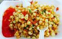 Khám phá loạt món ăn vặt hấp dẫn quanh Hồ Con Rùa, Sài Gòn