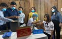 """Bên trong khu cách ly ở """"ổ dịch"""" bệnh bạch hầu tại tỉnh Đắk Nông"""