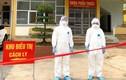 TP HCM cách ly khẩn cấp một người Trung Quốc nhập cảnh trái phép