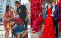 Choáng ngợp gu thời trang sang chảnh của nữ Việt kiều lấy tỷ phú Mỹ