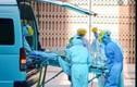 Bệnh nhân 437 tử vong vì sốc nhiễm trùng trên nền bệnh lý nặng và mắc COVID-19