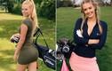 Nữ golf thủ sexy nhất thế giới chia sẻ bí quyết giữ dáng nóng bỏng
