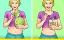 Những mẹo ăn uống giúp bạn giảm cân hiệu quả