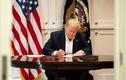 """BV Walter Reed Tổng thống Trump điều trị COVID-19 trang bị """"khủng"""" cỡ nào?"""
