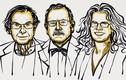 Nobel Vật lý 2020 cho nghiên cứu về hố đen vũ trụ