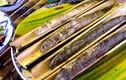 Đặc sản cá kèo nướng ống sậy mộc mạc ở miền Tây