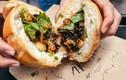 Các loại bánh mì độc lạ giới trẻ Sài Gòn cực kỳ yêu thích