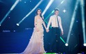 Gu thời trang thanh lịch của cặp đôi Thủy Tiên - Công Vinh được yêu mến