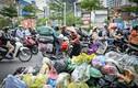 Hà Nội yêu cầu xử lý trách nhiệm nhà thầu để ùn ứ rác ở Yên Phụ