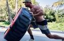 """Bí quyết sở hữu cơ bắp cuồn cuộn của """"Thần Sấm"""" Chris Hemsworth"""