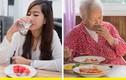 Tại sao mùi hương cơ thể của chúng ta thay đổi khi già đi