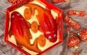 Tò mò loại bánh Tổ cá chép được nhiều người Việt mua cúng ông Táo