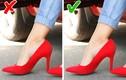 Mẹo đi giày cao gót du xuân cả ngày tránh bị đau chân