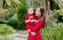 Mặc áo dài dịp Tết: Mỹ nhân Việt cùng con gái mix đồ sao?