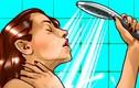 Điều gì xảy ra với cơ thể khi bạn tắm không dùng xà phòng