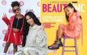 Những cặp mẹ con gia đình Kim Kardashian có gu ăn mặc cực sành điệu