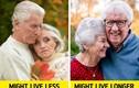 Những thói quen nhỏ nhặt giúp bạn tăng tuổi thọ thêm vài năm