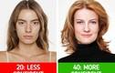 Khoa học tiết lộ 9 điều tuyệt vời khi bạn bước sang độ tuổi 40